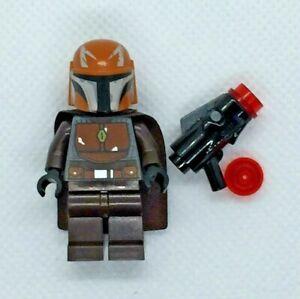1211 # Lego Figur Zubehör Oberteil Sandblau mit Dekor