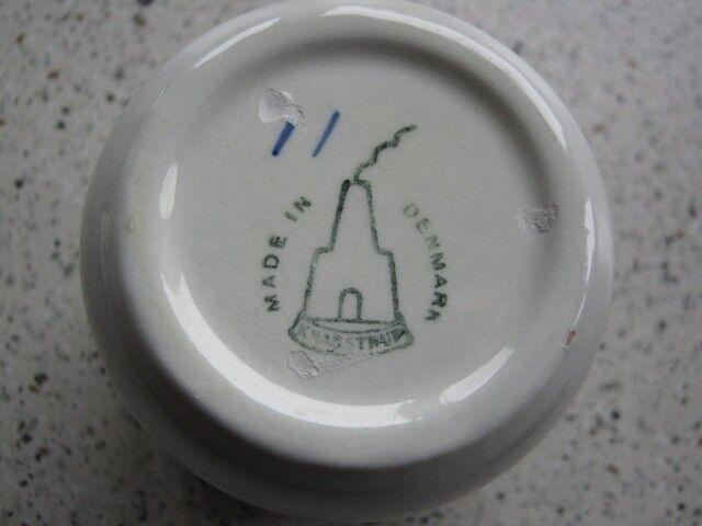 Keramik, Krydderikrukker, Knabstrup