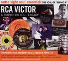 RCA Victor/A Northern Soul Legacy von Various Artists (2011)
