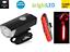 front-USB-rechargeable-amp-rear-5-LED-bike-lights-kit-set-for-mountain-road-bikes