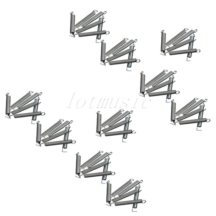 60pcs tremolo springs for fender strat st high quality