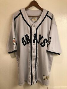 NWT-Homestead-Grays-Authentic-NLBPA-Negro-Leagues-Jersey-20-size-2XL