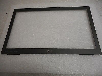 Genuine Dell Precision M6600 Lcd Front Trim bezel No Cam Port NV3JM 0NV3JM