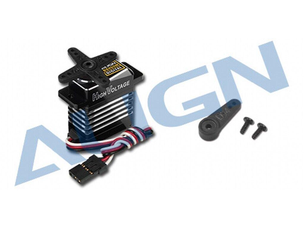 Align DS455M Digital Servo - CNC Cased