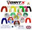 miniature 1 - Arts Martiaux Protège-Dents Dents Protection Boxe Gomme Bouclier MMA Senior-Junior