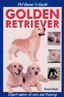 Pet Owner's Guide to the Golden Retriever by Bernard Bargh (Hardback, 2004)