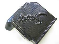 CITROEN Saxo ECU COPERTURA in Fibra di Carbonio in plastica ABS VTS VTR
