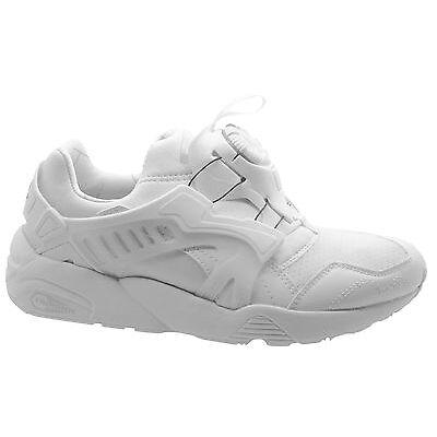 Puma Trinomic Disc Blaze Updated Core Mens Trainers Slip On Shoes 359516 03 P2