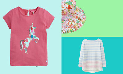 Up to 50% off Joules Summer