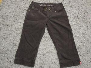 34 dreiviertel Jeans kurze Hose edc by esprit 29 S 36 28 38
