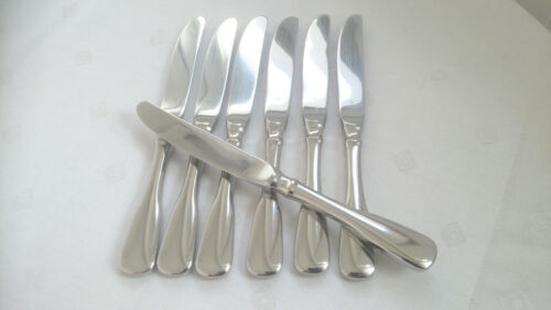 WMF Spaten Spatenform Cromargan 1 Messer 21,5 cm mehrere siehe Beschreibung