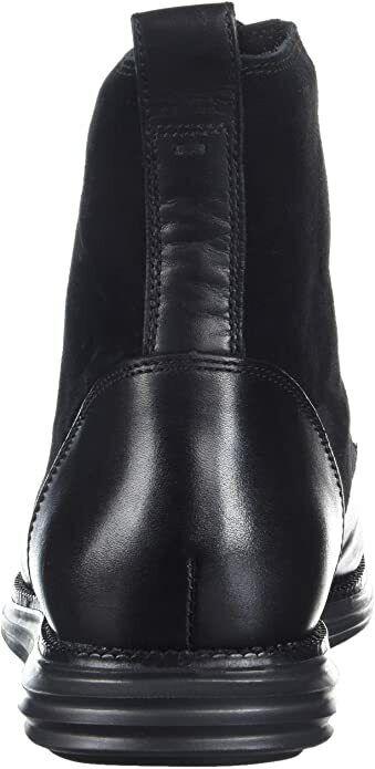 Cole Haan Men's Original Grand Cap Toe Boots - Size 12 UK / RRP