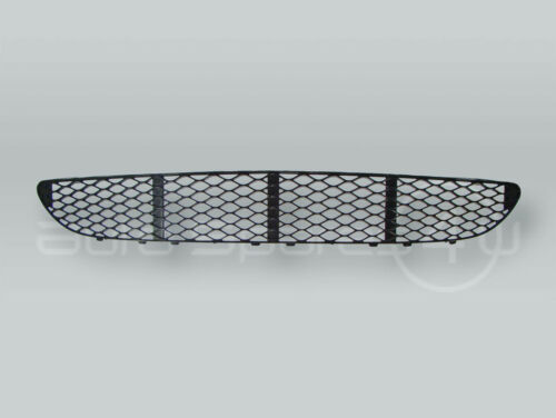 Front Bumper Lower Center Grille fits 2003-2006 MB E-class W211