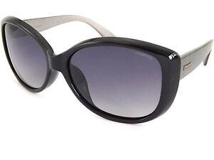 7fadc88f28 La imagen se está cargando Polaroid-Mujer-Gafas-de-Sol-Polarizadas-Black- Pearl-