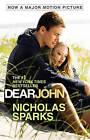 Dear John by Nicholas Sparks (Paperback / softback)