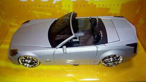 01:20 Cadillac XLR Cabrio Tuning - Hot Wheels Stellar 33050