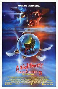 A-NIGHTMARE-ON-ELM-STREET-PART-5-35mm-Feature-Uncut-Slasher-Horror-Freddy