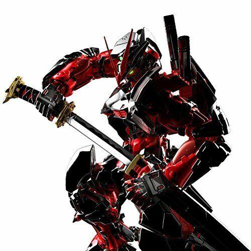 Bandai Hobby Hi Res 1 100 Gundam equivoCochese Rojo Marco  Gundam Seed equivoCochese  Modelo K