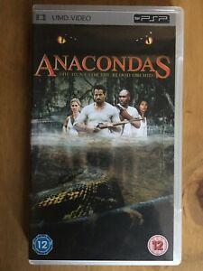 Anacondas-UMD-PSP