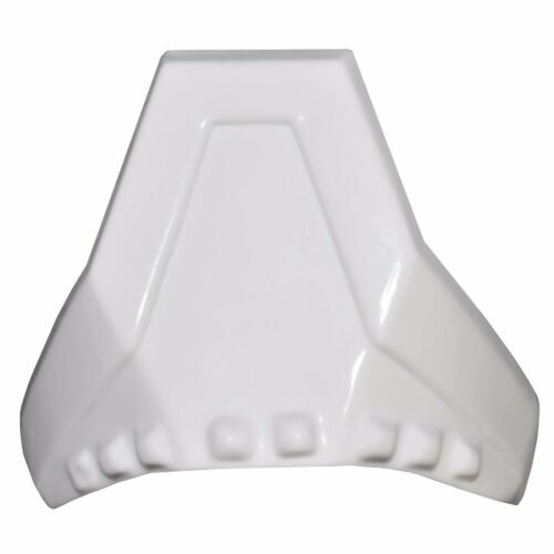 Left Knee Armour Plate from UK Spare Part for a Stormtrooper Costume