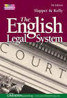 English Legal System by Gary Slapper, David Kelly (Paperback, 2004)