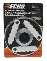 Echo Pro Maxi-cut Flail Trimmer Head Srm-225 Srm-230 Srm-266 Srm-210 215511