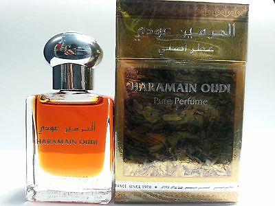 ANY AL HARAMAIN PERFUME OIL, ATTAR, 15 ML