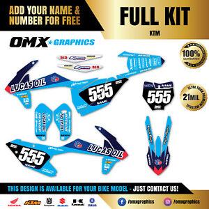 2003-2019-Full-KTM-SX-F-250-300-350-450-505-MX-Graphics-Stickers-Decals-Kit-LO