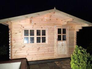 MAXX-LOG-CABIN-4m-x-5m-68mm-Summer-House-Garden-Building-Home-Office