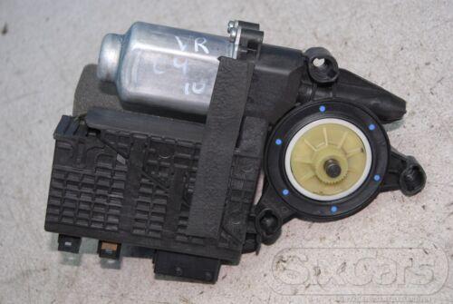 Citroen C4 Picasso I U/_ Fensterhebermotor Fensterheber vorne rechts 9682495580
