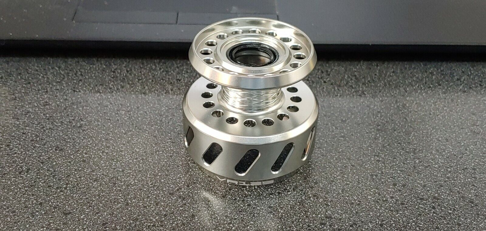 1 Van Staal PartVR321-10 Spool Assembly For VR125 Fits VR125 - VR150