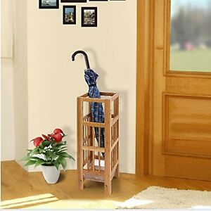 Indoor Umbrella Stand Holder Rack Dryer Home Modern Office ...
