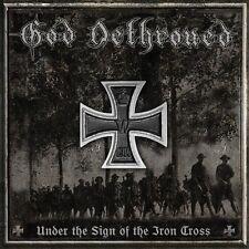 GOD DETHRONED - Under The Sign Of The Iron Cross [Ltd Edit.] DIGI
