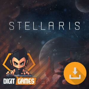 Details about Stellaris - Steam Key / PC & Mac Game - Space / Strategy [NO  CD/DVD]