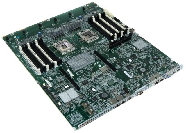 Motherboard HP 496069-001 for PROLIANT Dl380 G6