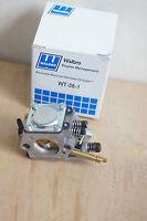 Genuine Walbro Carburetor Wt-38