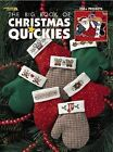 The Big Book of Christmas Quickies (Leisure Arts #3290) by Leisure Arts (Paperback / softback, 2002)