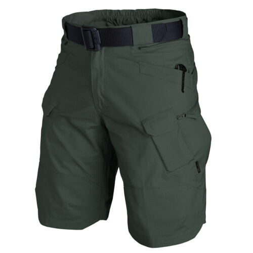 HELIKON TEX UTP URBAN TACTICAL CARGO SHORTS Outdoor Hose kurz Jungle XXXL