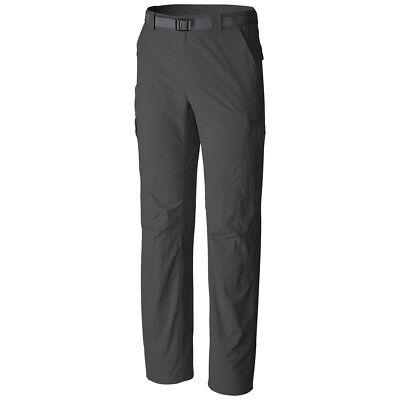 "New Mens Columbia ""Silver Ridge"" Cargo Omni-Wick Omni-Shade Pants"