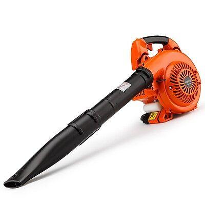MTM 26CC Petrol Leaf Blower Two Stroke Petrol Hand Garden Yard 2 Outdoor
