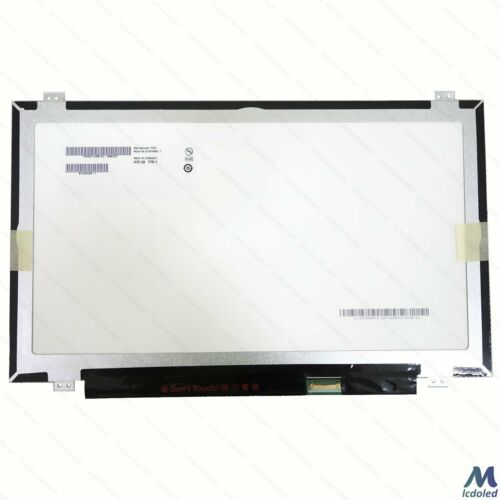 "14/"" LED LCD Screen IPS Display Panel B140HAN01.1 For Lenovo ThinkPad T440"