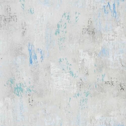 Designers Guild Impasto Wallpaper Azure PDG1034//05