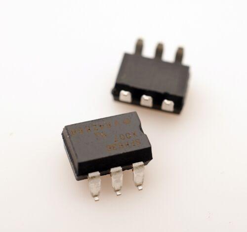 *10 Stück* SFH636-X007 OPTOISO 4.42KV Optoisolator Transistor 1Ch 6SMD  #707512