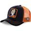 miniature 23 - NEW Men Women Goku Seiya Snapback Adjustable Baseball Cap Hip-Hop Trucker Hat