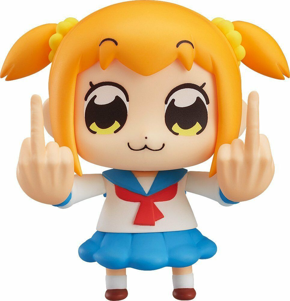 Good Smile Company Pop Team Epic: Popuko Nendoroid PVC Figure