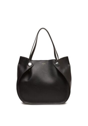 bandoulière Carryall avec grande Guess main neuf sac Sac étiquettes taille à à Black qS5wIF