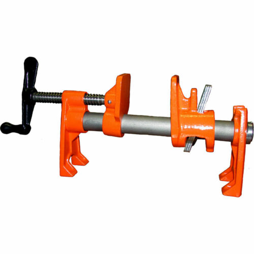NEW Woodworking// Workshop Tools #55 Pony Tools Pipe Clamp Fixture 3//4 Inch