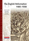 Heinemann Advanced History: The English Reformation 1485-1558 by Colin Pendrill (Paperback, 2000)