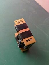 Intelligent Motion Systems Ims Microstepping Driver Im805 New Old Stock 7a
