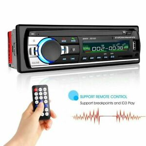 AUTORADIO RADIO AM/FM BLUETOOTH FREISPRECHEINR